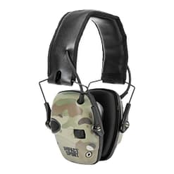 Howard Leight Impact Sport - Multicam Electronic Muff Nrr22