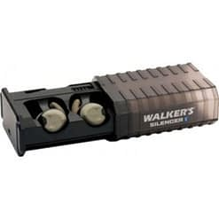 Walkers Ear Bud Silencer R600 - Electronic Rechargeable