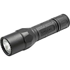 SureFire G2X Tactical Single Output LED Flashlight