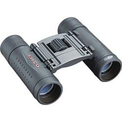 Tasco Binocular Essentials – 10×25 Roof Prism Black