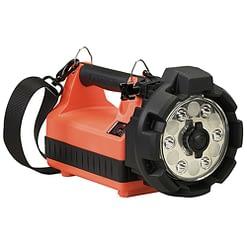 Streamlight E Flood LiteBox HL Rechargeable Flood Light Side View