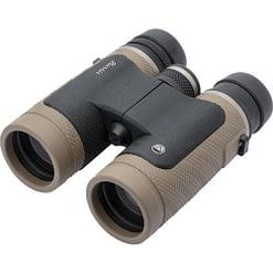 Burris Binocular Droptine – 10×42 Roof Prism Tan Black Main
