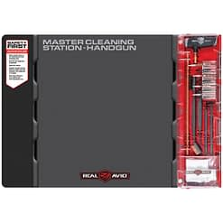 Real Avid Master Cleaning Station - Handgun Cleaning Kit