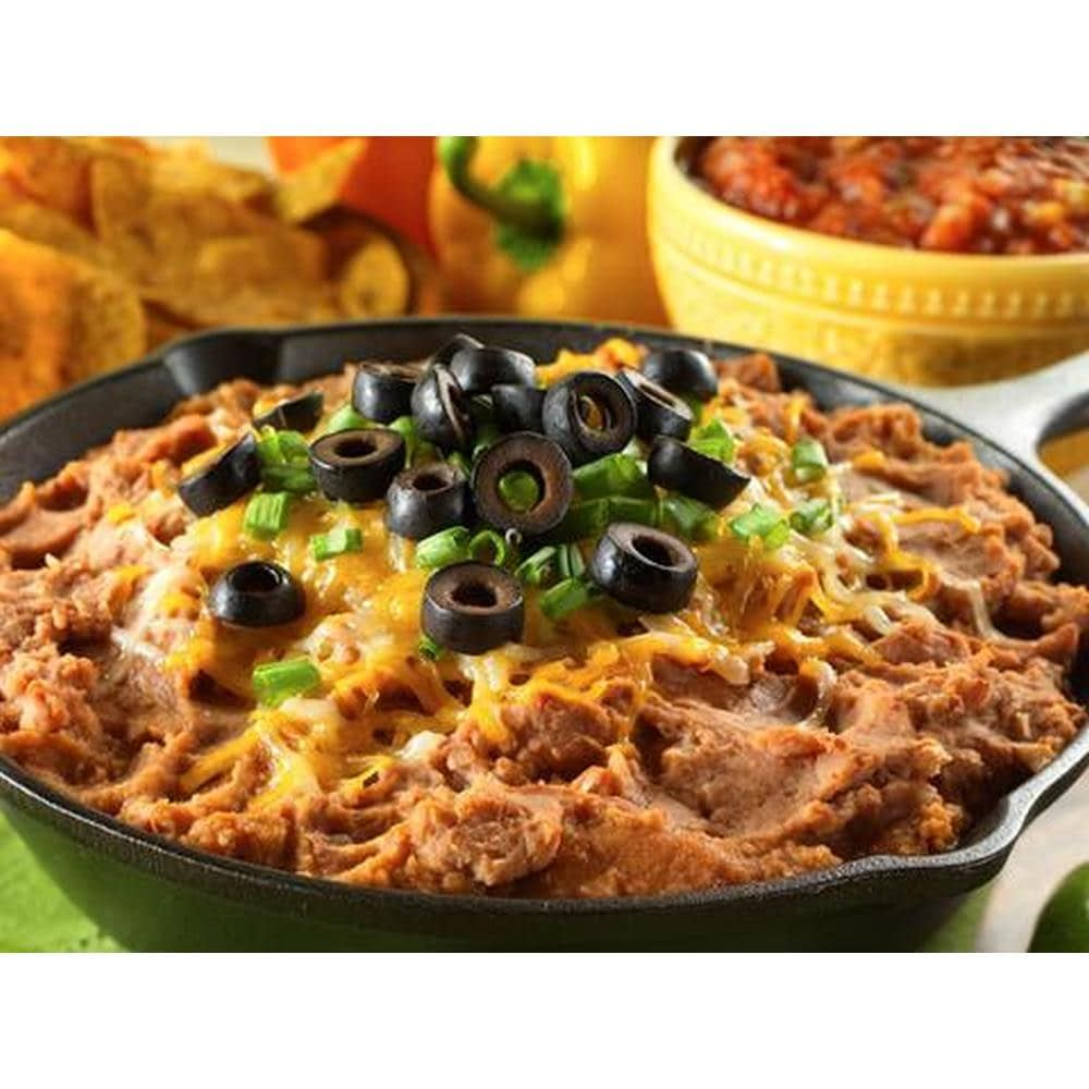 legacy Refried Beans 1