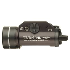 Streamlight TLR-1 HL - 1000 Lumens