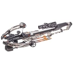 Ravin Crossbow R10 Kit - Predator Camo 400FPS