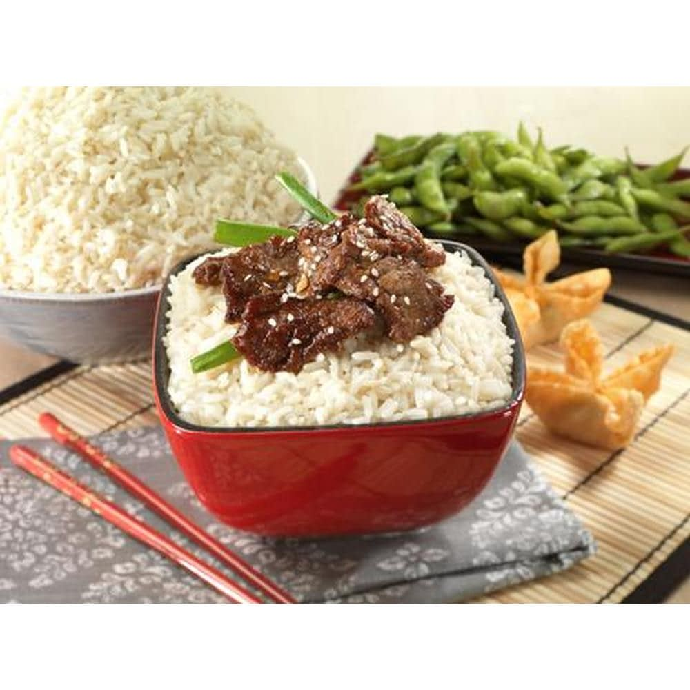 legacy Parboiled Rice
