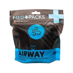 MyMedic Airway MedPack