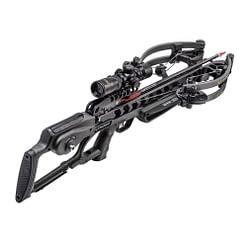 Tenpoint Xbow Kit Viper S400 - Acuslide 400fps Graphite