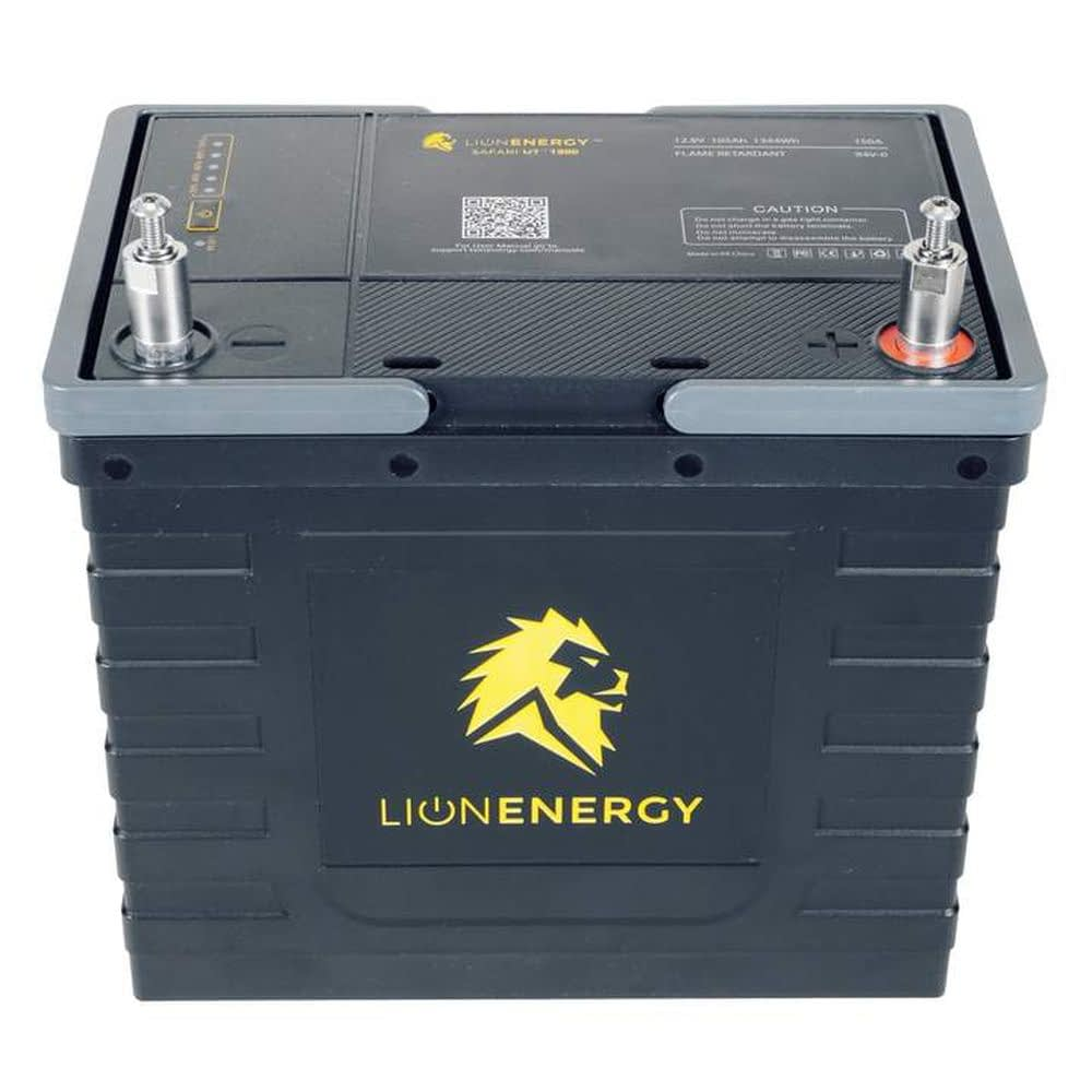 lion energy safari ut 1300 front angle 1