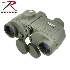 Rothco Military Style Tactical Binoculars 8 X 30