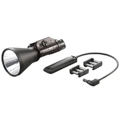 Streamlight TLR-1 HPL Down-Range Tactical Weapon Light With Pieces