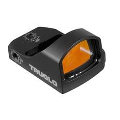 Truglo Tru-tec Micro Rmr Red Dot Sight - TG8200B