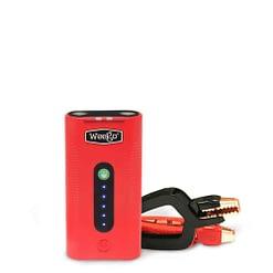 Weego Battery Pack 300amp W-dc - & Usb Jump Starter & Carry Bg!