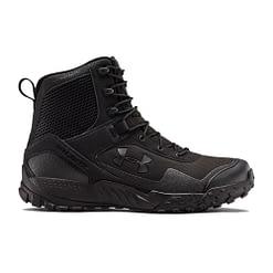 Under Armour Valsetz RTS 1.5 Side Zip Tactical Boots
