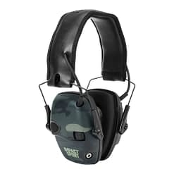Howard Leight Impact Sport - Multicam Black Elec Muff Nrr22