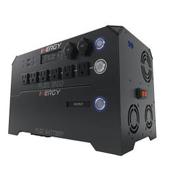 Inergy Solar Flex 1500