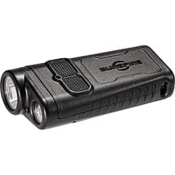 SureFire Guardian DualBeam Recharge UltraHigh LED Flashlight