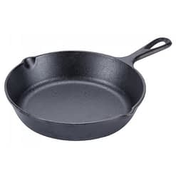 6.5 Inch Cast Iron Skillet