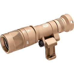 SureFire Mini Infrared Scout Light Pro Weaponlight Tan
