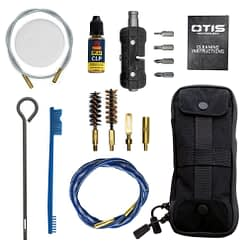 .40cal Lawman Series Cleaning Kit All