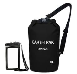 Earth Pak Black