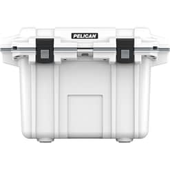50Q-1-WHTGRY_Pelican Coolers Im 50 Quart – Elite White-gray