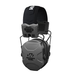 Walkers XCEL Digital Electronic Muff with Bluetooth