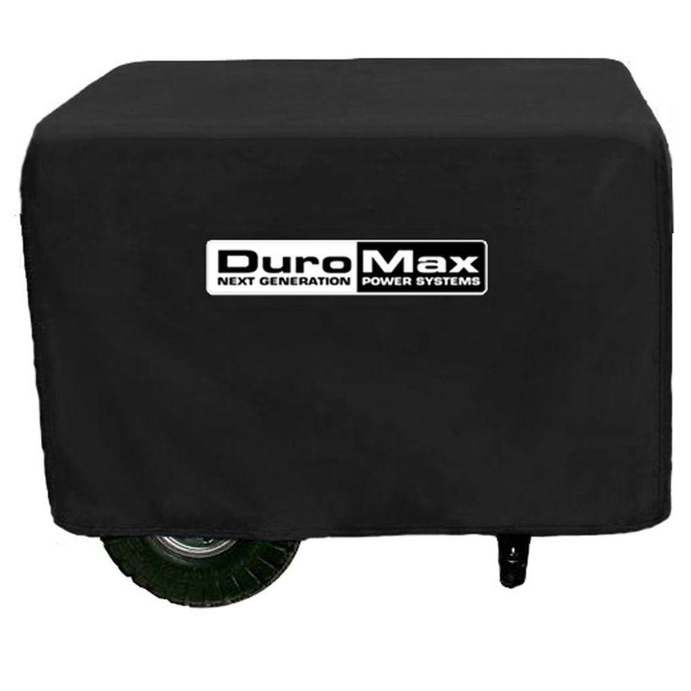 DuroMax XPLGC Cover