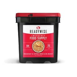 Readywise 84 servings