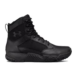 Under Armour Stellar Tactical Side Zip Boots