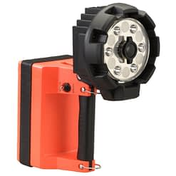 Streamlight E Flood LiteBox HL Rechargeable Flood Light Opened