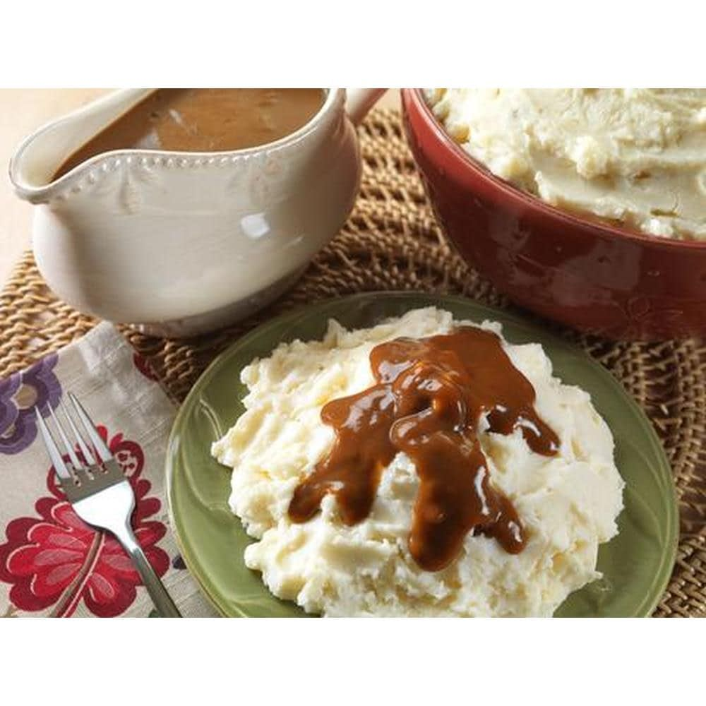 legacy Instant Mashed Potatoes