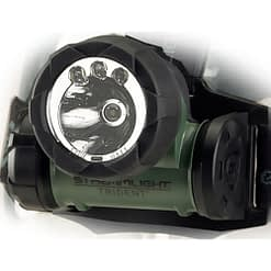 Streamlight Trident Headlamp - Led/xenon Spot To Flood Focus Front