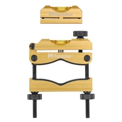 Wheeler Professional Retical – Leveling System